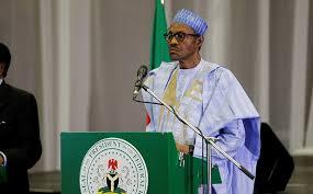 Pres Buhari addresses the nation