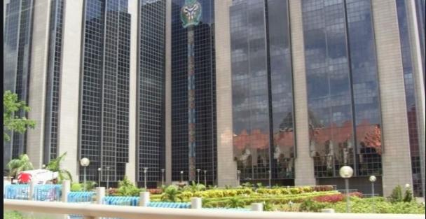 Central Bank of Nigeria