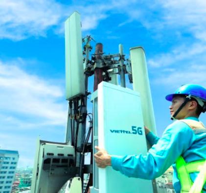 5G Base station