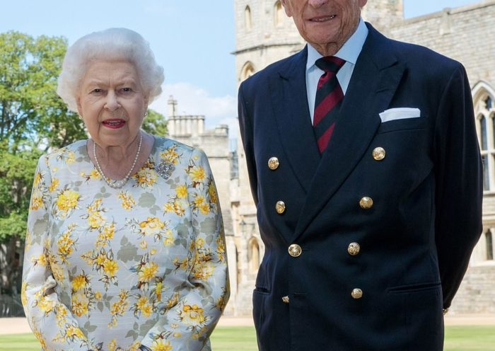 Tribute pour in as the Queen Elizabeth's husband, Prince Philip celebrate his 99th birthday