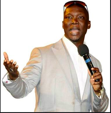 I suffered sexual harassment as a young boy-Comedian Gordons