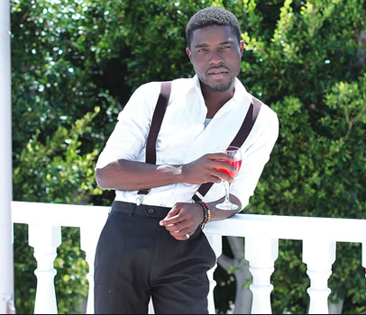 Award winning movie actor Seun Ajayi, has confirmed sexual harassment in Nollywood and has urged his fellow brothers in the movie industry to do better and act now.